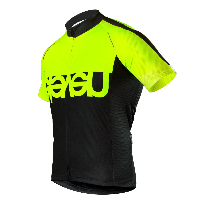 Men's cycling wear pack Mirror F11