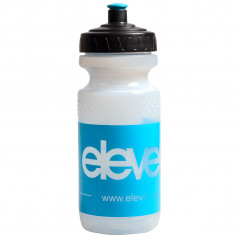 PLASTIC BOTTLE ELEVEN Black