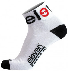 Socks Eleven Howa BIG-E White