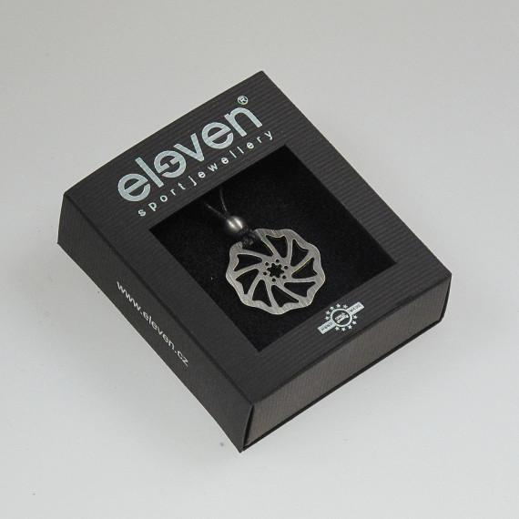 Cycling jewelery disc