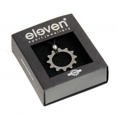 Cycling jewelery pinion