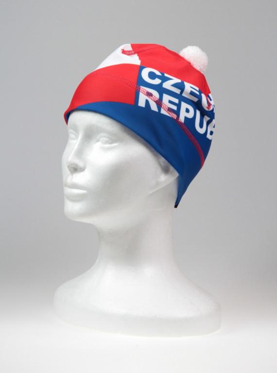 CAP Česká Republika 2