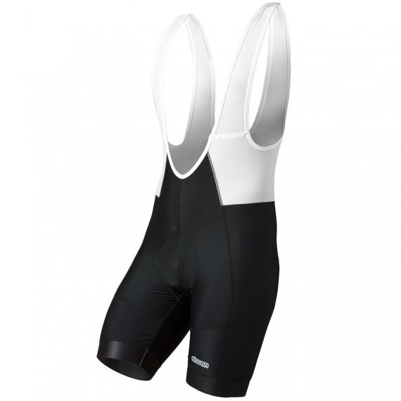 Cyklistické kalhoty Eleven Black