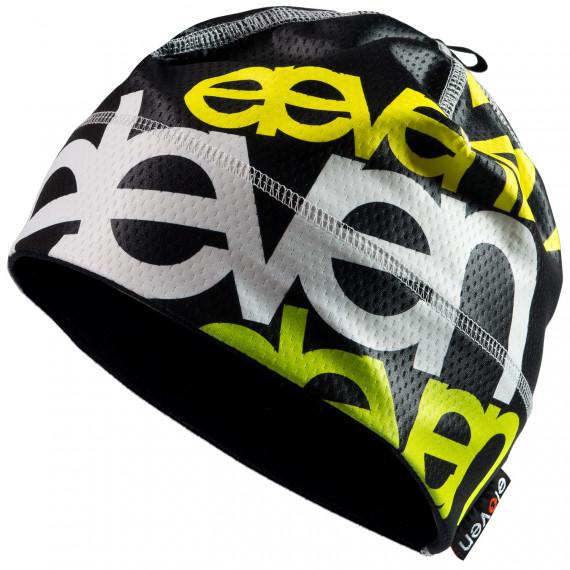 Cap Eleven Eric Fluo BK