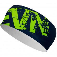 Headband HB Dolomiti EVN Grey