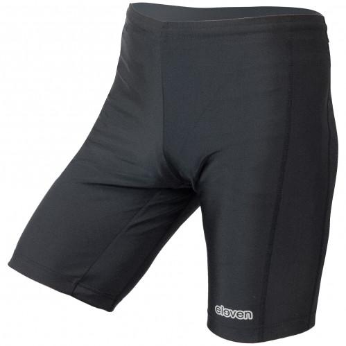 Krátké elastické kalhoty Mike Black Reflex