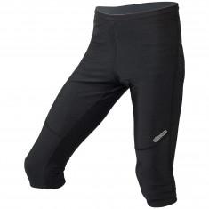 Elastické 3/4 kalhoty Eleven Rudi Black Reflex