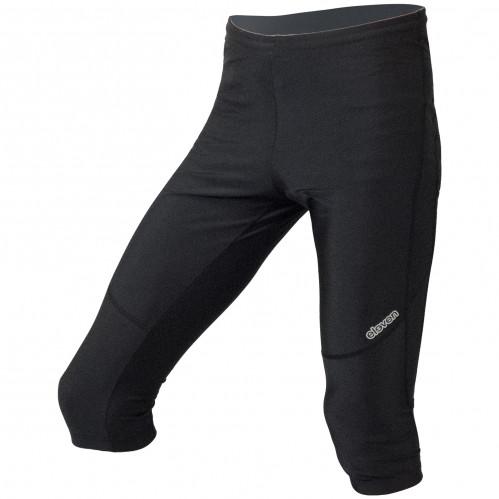 3/4 elastické kalhoty F2925