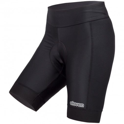 Cycling Race Pant Eleven Black Lady