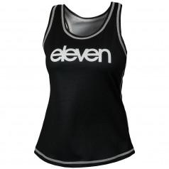 Běžecké tílko Anne Micro ELEVEN Black