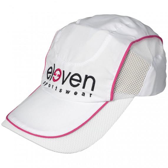 Běžecká kšiltovka Eleven Pink