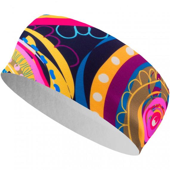Headband ELEVEN HB Dolomiti Retro 17 - ELEVEN sportswear 4079f5c1df