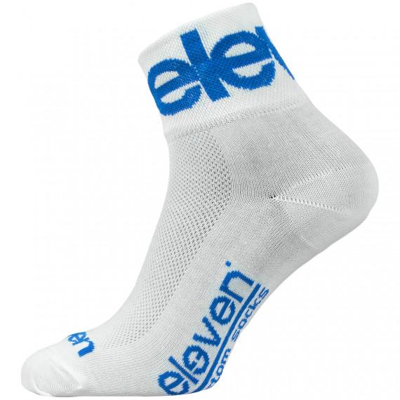 Ponožky Eleven Howa Two White/Blue