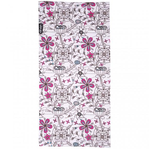 Multifunctional scarf Eleven Retro 29