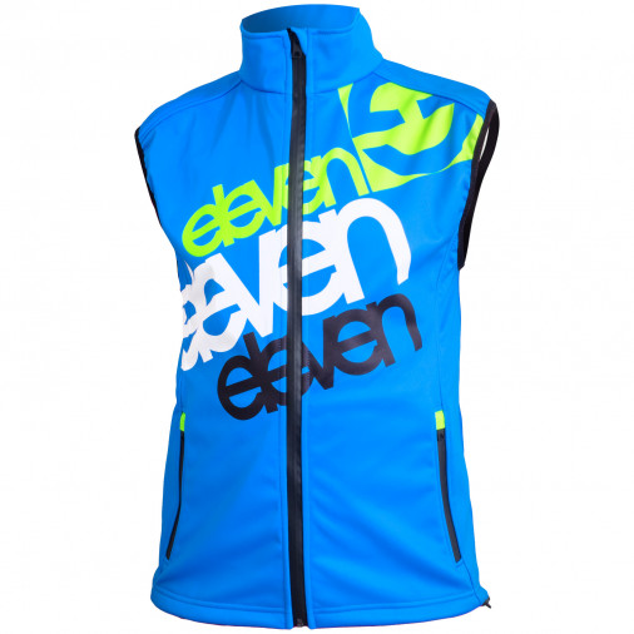 Softshell vest Eleven F2925