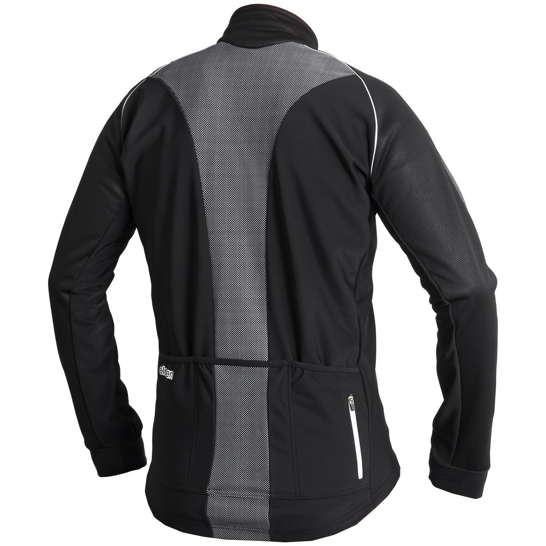 COMBI BUNDA Fanes Black Reflex - ELEVEN sportswear cc37e7fb9d