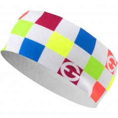 Čelenka ELEVEN HB Dolomiti Cube Color