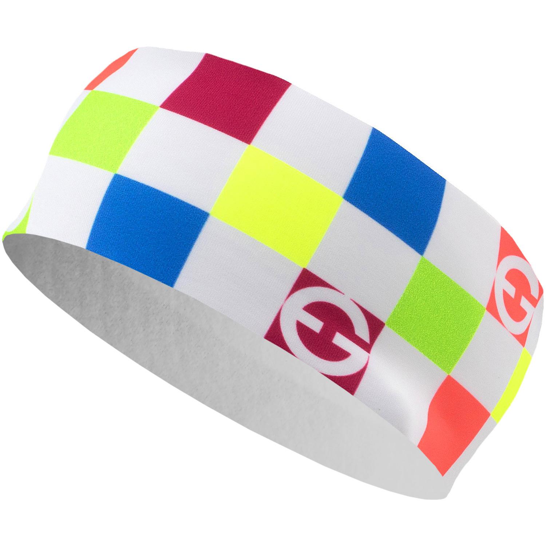Headband ELEVEN HB Dolomiti Cube Color - ELEVEN sportswear cbef84bb22