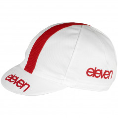 CAP RETRO Eleven Red