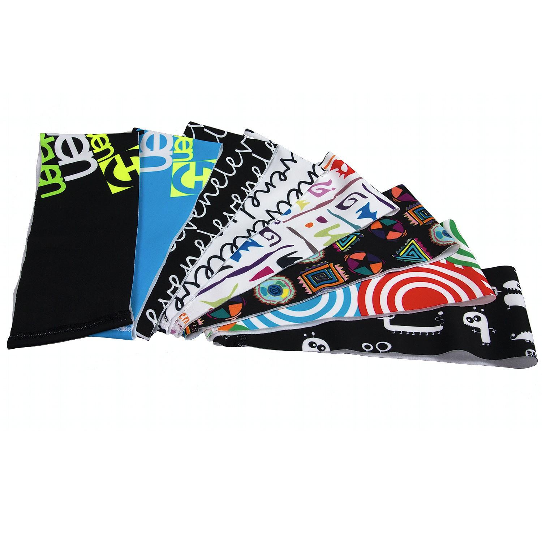 Headband ELEVEN HB Dolomiti Kids Fluo Black - ELEVEN sportswear 1293a01fd2
