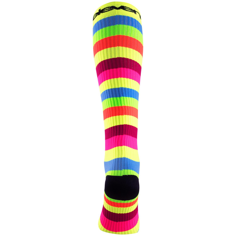 d49843c9acb Compression socks Eleven Stripe - ELEVEN sportswear