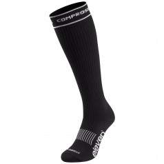 Compression socks Eleven full black