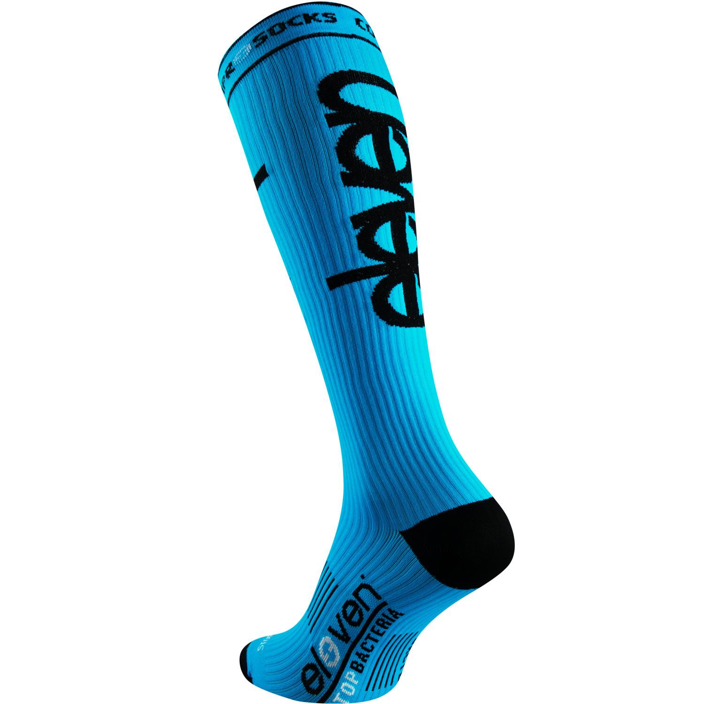 961fd3cd7a3 Kompresní podkolenky Eleven modré - ELEVEN sportswear