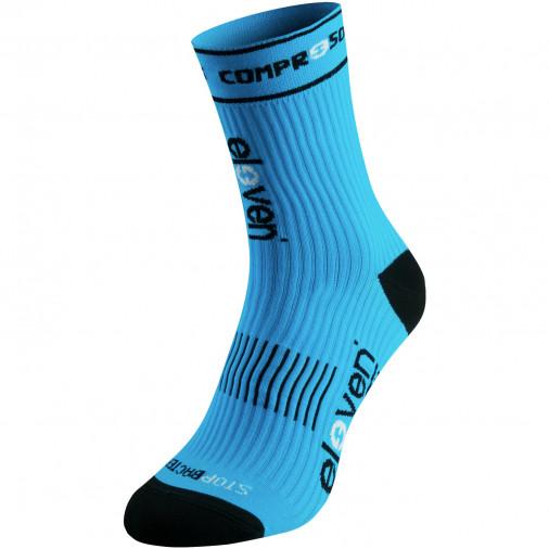 Kompresní ponožky Eleven Suuri modré