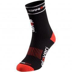 Kompresní ponožky ELEVEN Suuri Compress černé