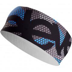 Headband Eleven HB Dolomiti Bee Azur