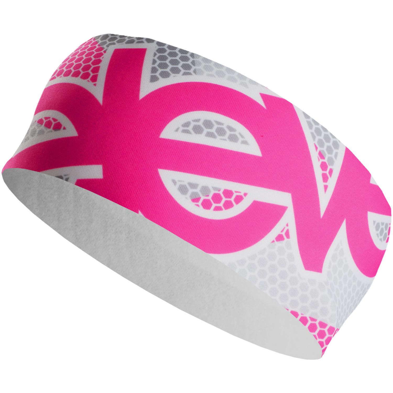 71edcb7929e Headband ELEVEN HB Dolomiti Bee White F32 - ELEVEN sportswear