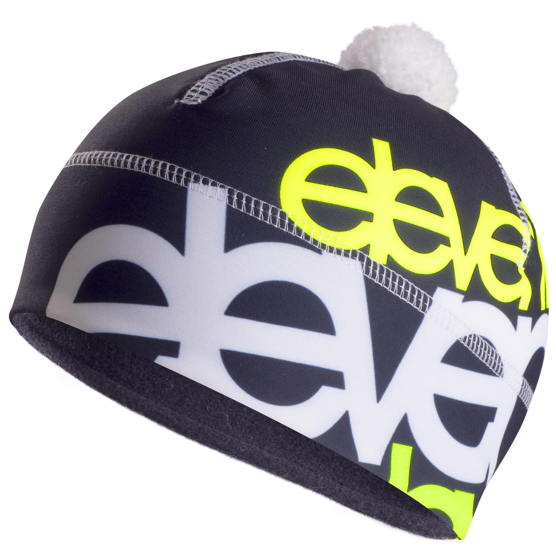 989fefe4165 Čepice ELEVEN SVEN FLUO BK - ELEVEN sportswear