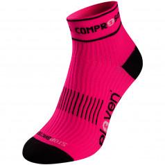 Compression socks Eleven Luca Pink