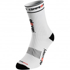 Compression socks SUURI Compress white