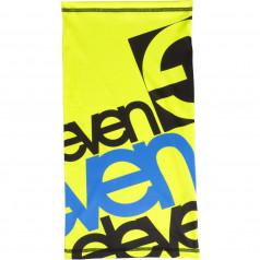 Multifunkční šátek ELEVEN FLUO F11 Blue