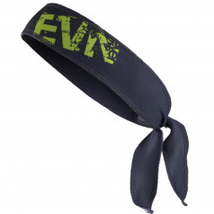 Headband Eleven Light EVN Grey