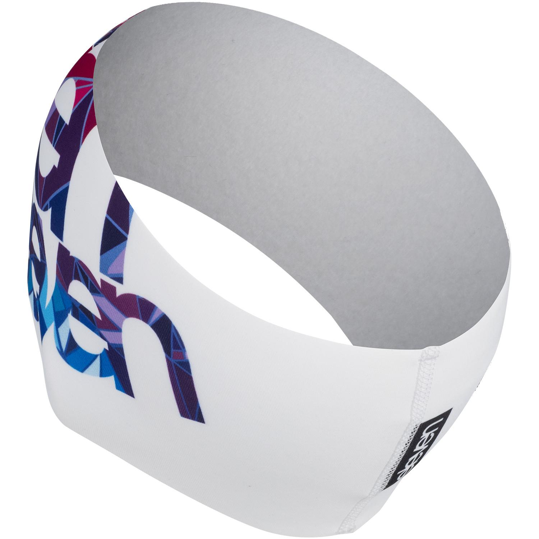 Čelenka ELEVEN HB Dolomiti Kontura bílá - ELEVEN sportswear 3d99e57239