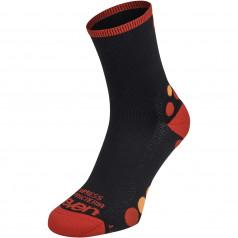 Kompresní ponožky Eleven Solo Black
