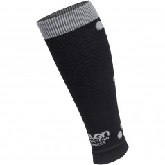 Compression sleeves Eleven Jervi Black