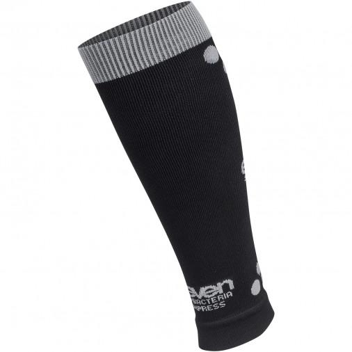 b47e8c78319 Kompresní návleky Jervi Black - ELEVEN sportswear