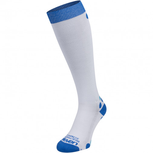 Compression socks Eleven Aida White