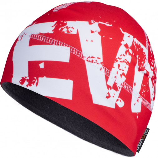 Čepice ELEVEN MATTY EVN Red