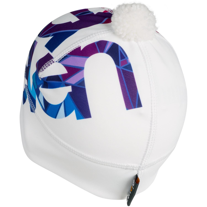 Čepice ELEVEN SVEN Kontura bílá - ELEVEN sportswear d543e5ba3e