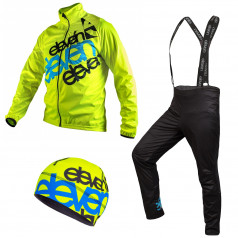 Cross-country skiing set ELEVEN F11