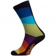 Socks Eleven Suuri+ Rainbow