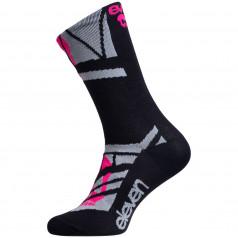 Ponožky ELEVEN SUURI+ Skull Pink