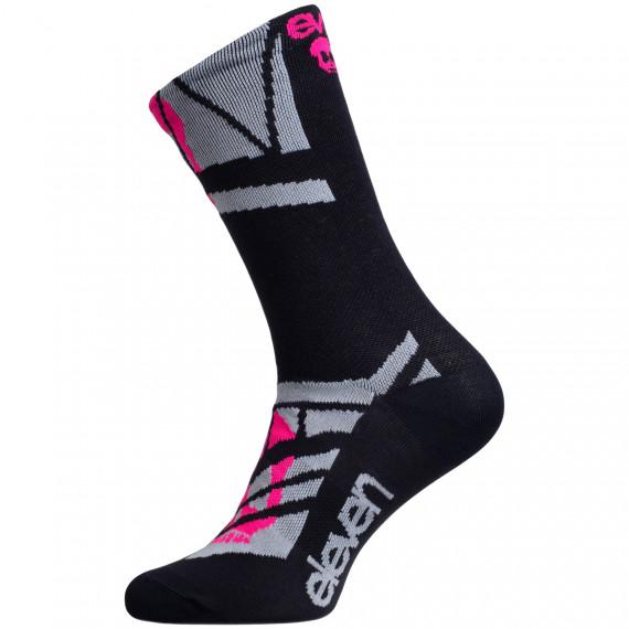Ponožky ELEVEN SUURI Skull Pink