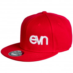 Kšiltovka EVN Red