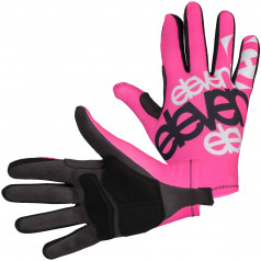 Cycling gloves ELEVEN LONG  Fluo F32