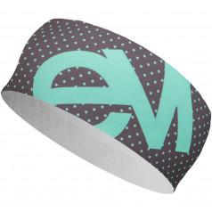 Headband ELEVEN HB Dolomiti Shape Aqua